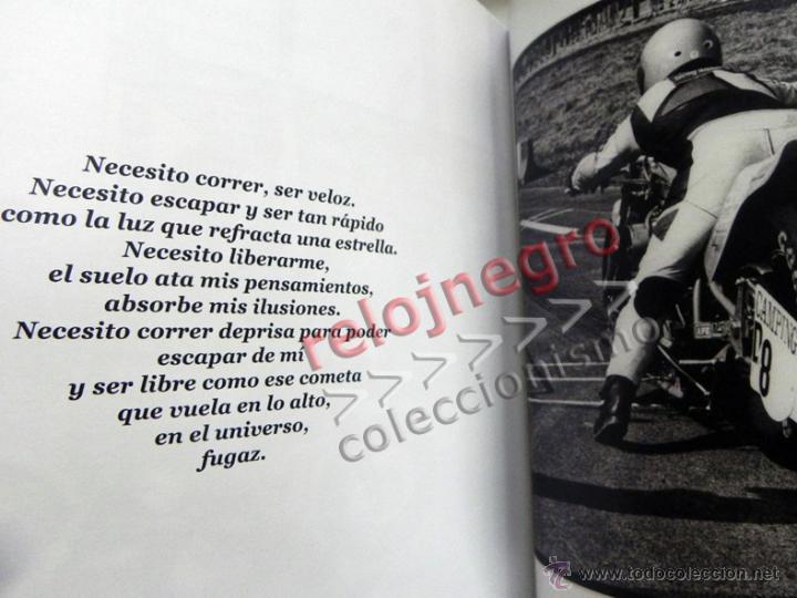 Coches y Motocicletas: EL PATILLAS - LIBRO LLENO DE FOTOS D HARLEY DAVIDSON TATUAJES Y MOTEROS VIAJE MOTO FOTOGRAFÍA PRADES - Foto 6 - 85841946