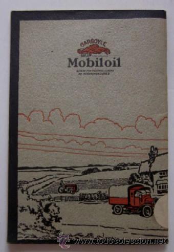 Coches y Motocicletas: LUBRIFICACION PERFECTA 1924 - Foto 8 - 45052477