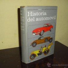 Coches y Motocicletas: HISTORIA DEL AUTOMOVIL - AÑO 1967 -. Lote 46619545