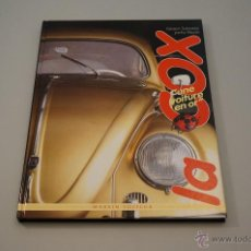 Coches y Motocicletas: VOLKSWAGEN COX, UNE VOITURE EN OR 1994. Lote 46874522