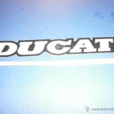 Coches y Motocicletas: PEGATINA DUCATI. Lote 46924773
