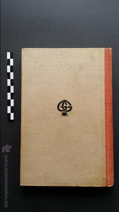 Coches y Motocicletas: El automóvil, editor Gustavo Gili de 1932. - Foto 3 - 47957298