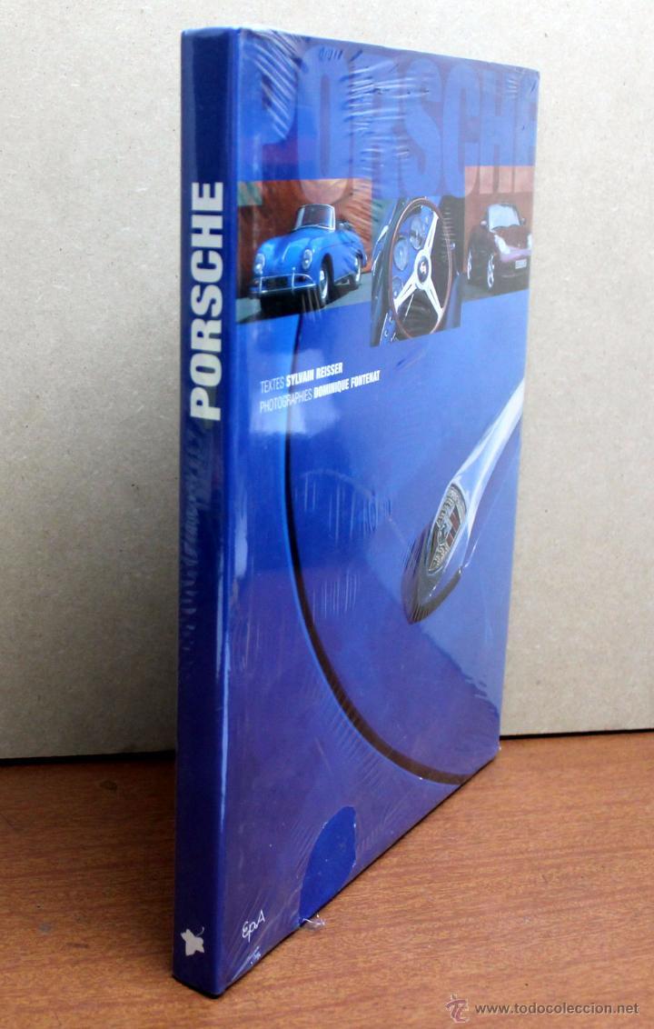 Coches y Motocicletas: LIBRO PORSCHE - Foto 3 - 48336576