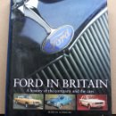 Coches y Motocicletas: LIBRO FORD IN BRITAIN. Lote 48337033