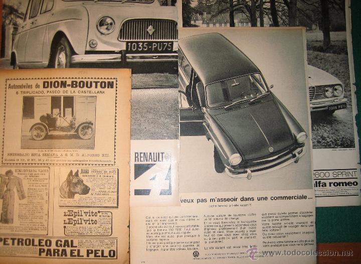 Coches y Motocicletas: 10 anuncios de automóviles. L85 - Foto 2 - 48355855