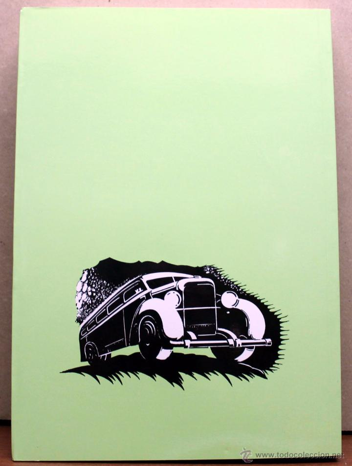 Coches y Motocicletas: LIBRO ELS TRANSPORTS A GIRONA - Foto 2 - 146380858