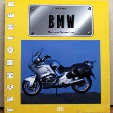 Coches y Motocicletas: LIBRO BMW. Lote 48445946
