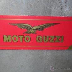 Coches y Motocicletas: CATALOGO TECNICO ORIGINAL MOTO GUZZI 850 LE MANS 3. Lote 48952905