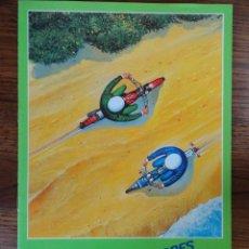 Coches y Motocicletas: FOLLETO CATALOGO MOTO PEUGEOT CICLOMOTORES 1981. Lote 49290011
