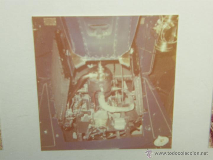 Coches y Motocicletas: nueve fotos enmarcadas coche renault type G 8 HP matrícula M-182 años 60 34,5x34,5cms - Foto 5 - 49540721