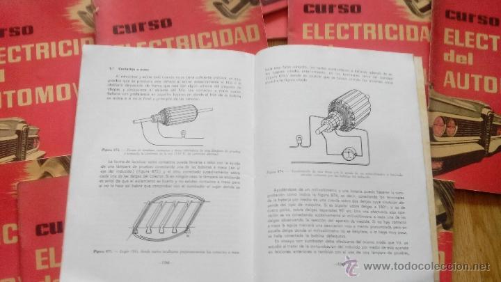 Coches y Motocicletas: CURSO ELECTRICIDAD DEL AUTOMOVIL- CEAC - Foto 5 - 50257107