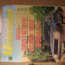 Coches y Motocicletas: AUTOPISTA 1978 RENAULT 18 GTS. Lote 50612237