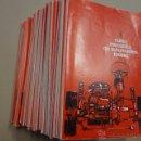 Coches y Motocicletas: CURSO MECANICO AUTOMOVILES DE CEAC - 30 TOMOS - COMPLETO - CAR91. Lote 51194059