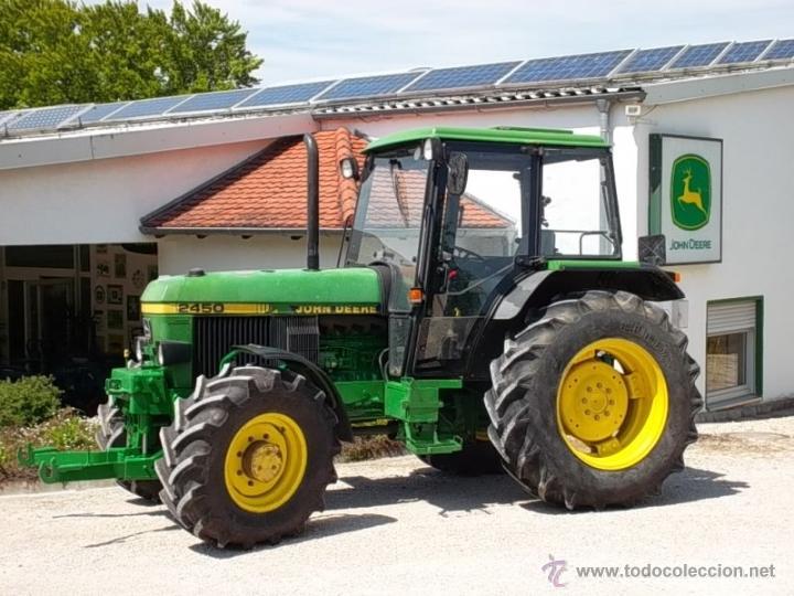 manuales de reparacion de tractores john deere gratis pdf