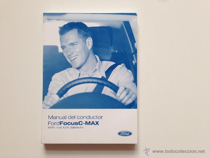 manual instrucciones usuario ford focus c max 2 comprar cat logos rh todocoleccion net manual usuario ford c-max 2011 manual usuario ford c-max 2011