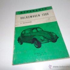 Coches y Motocicletas: VOLSKWAGEN 1300 REPARAUTO ATIKA. Lote 52634443