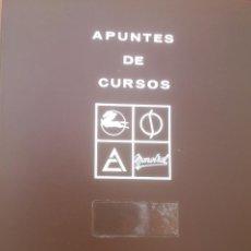 Coches y Motocicletas: APUNTES CURSOS GRUPO;E.N.A.S.A CAMION PEGASO FRENOS. Lote 53290931