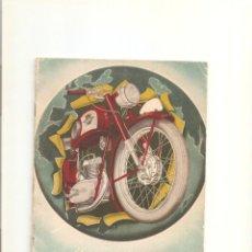 Coches y Motocicletas: M V AUGUSTA. Lote 53793367