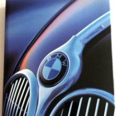 Coches y Motocicletas: LIBRO BMW.. Lote 53863691