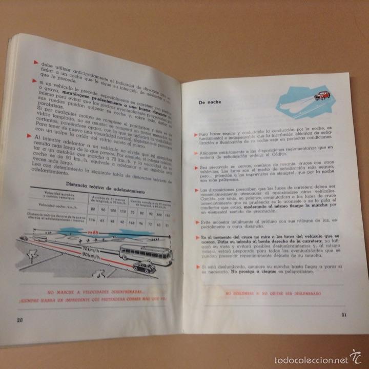 Coches y Motocicletas: Consejos a los usuarios - seat - tdk30 - Foto 2 - 53964622