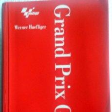 Coches y Motocicletas: LIBRO GRAND PRIX GUIDE 1949 - 2002 MOTO G. P.. Lote 54080135