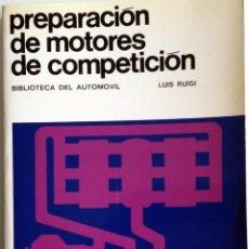 Coches y Motocicletas: LIBRO EQUIPOS DE SONIDO EN EL AUTOMÓVIL.. Lote 54367443
