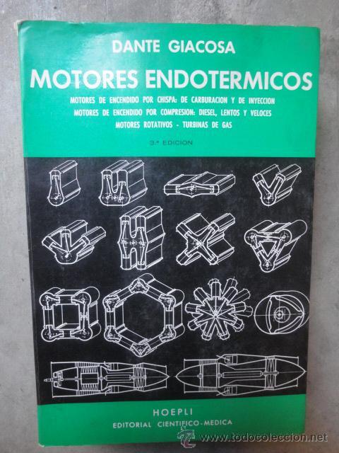 motores endotermicos-dante giacosa