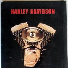 Coches y Motocicletas: DOSSIER DE PRENSA HARLEY DAVIDSON 1999. CON DIAPOSITIVAS.. Lote 54636949