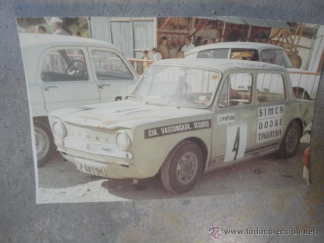 Circuito Alcañiz : Fotos carrera simca 1000 circuito alcañiz agost sold through