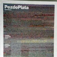 Coches y Motocicletas: LIBRO PEZ DE PLATA - PROYECTO BMW.. Lote 54942388