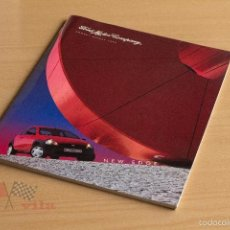 Coches y Motocicletas: FORD MOTOR COMPANY - ANNUAL REPORT - 1996. Lote 55119464