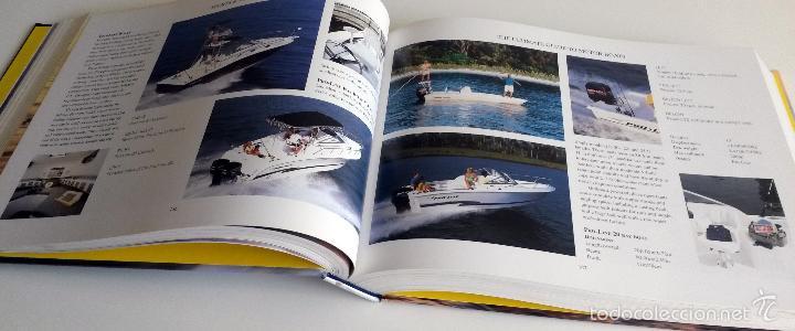 Coches y Motocicletas: Libro: THE ULTIMATE GUIDE TO MOTOR BOATS. - Foto 3 - 55321676