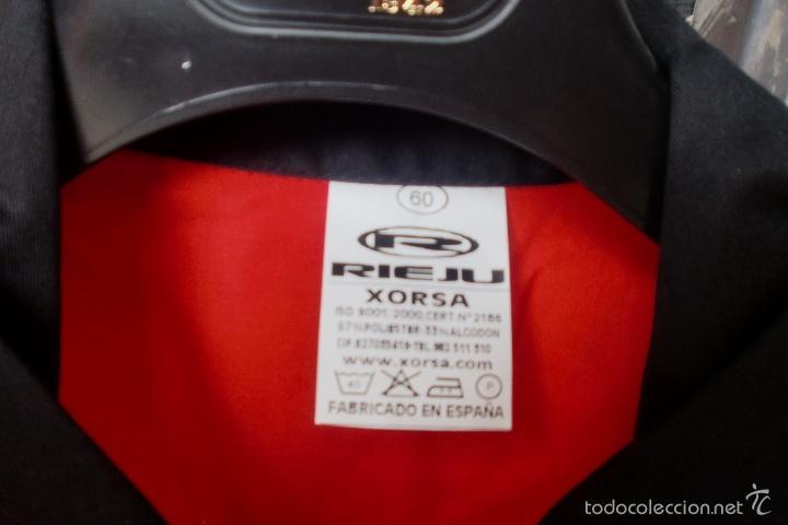 Coches y Motocicletas: RIEJU MONO DE TRABAJO TALLAS 58 DISPONIBLE - Foto 3 - 55338017