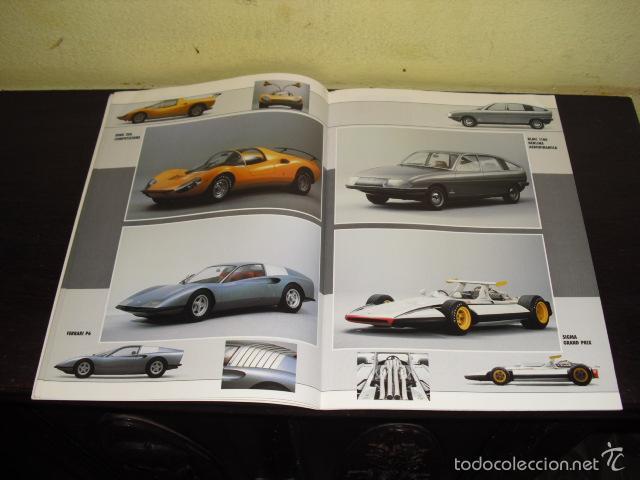 Coches y Motocicletas: CATALOGO COLLEZIONE PININFARINA - 1989 - - Foto 5 - 55352919
