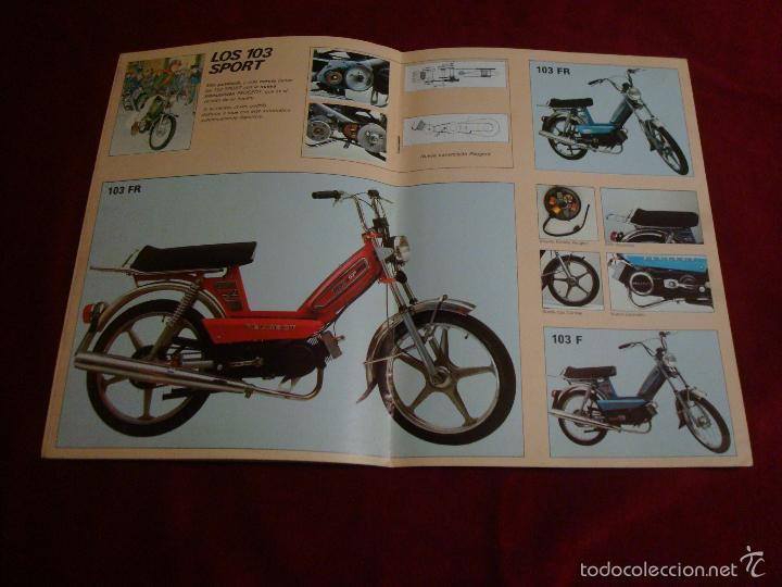 Coches y Motocicletas: catalogo ciclomotores peugeot - Foto 3 - 56027190