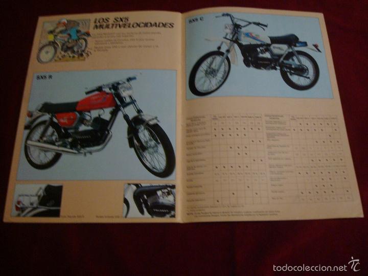 Coches y Motocicletas: catalogo ciclomotores peugeot - Foto 4 - 56027190