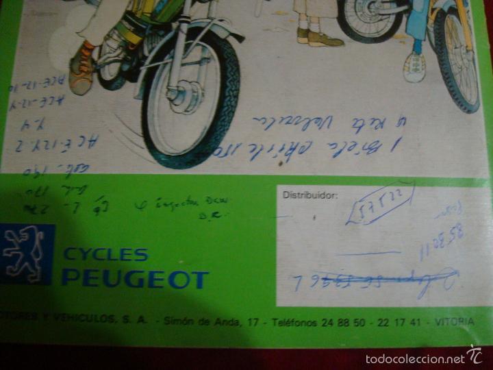 Coches y Motocicletas: catalogo ciclomotores peugeot - Foto 6 - 56027190