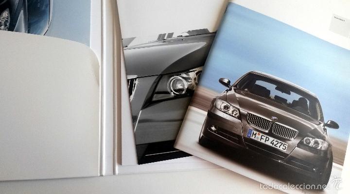 Coches y Motocicletas: DOSSIER DE PRENSA - OFICIAL - NUEVO BMW SERIE 3. - Foto 2 - 56371750