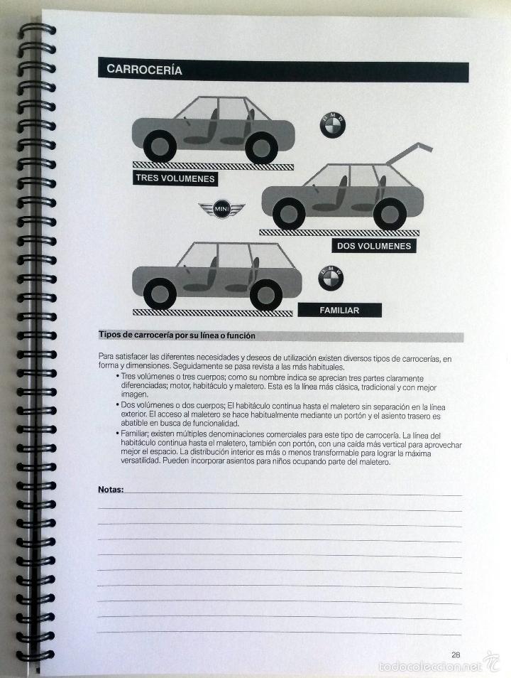 Coches y Motocicletas: DOSSIER TECNOLOGÍA COMERCIAL - OFICIAL - BMW - MINI. - Foto 2 - 56371855
