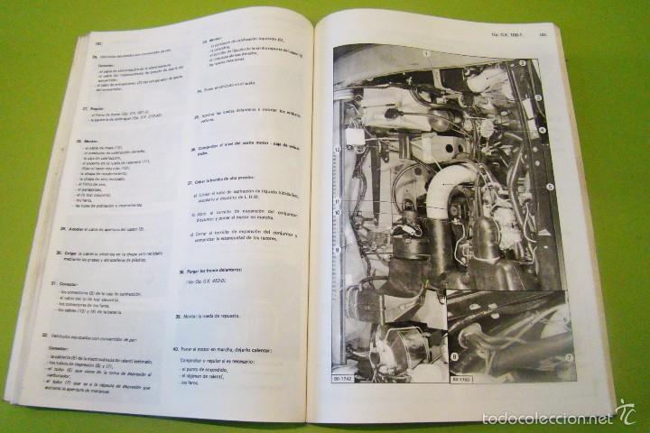 Coches y Motocicletas: MANUEL DE TALLER CITROEN GSA TOMO II - Foto 2 - 56482550
