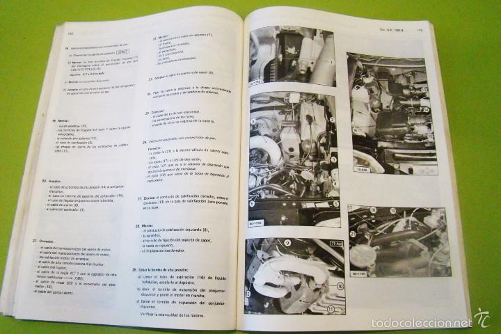Coches y Motocicletas: MANUEL DE TALLER CITROEN GSA TOMO II - Foto 3 - 56482550