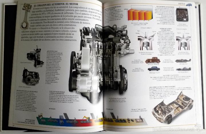 Coches y Motocicletas: LIBRO: LA AVENTURA AUTOMOVILISTICA. - Foto 3 - 56572446