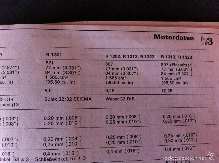 Coches y Motocicletas: Renault 15 y 17. Manual de usuario. Leer descripción. - Foto 11 - 56903747