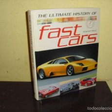 Coches y Motocicletas: THE ULTIMATE HISTORY OF FAST CARS -. Lote 57018048