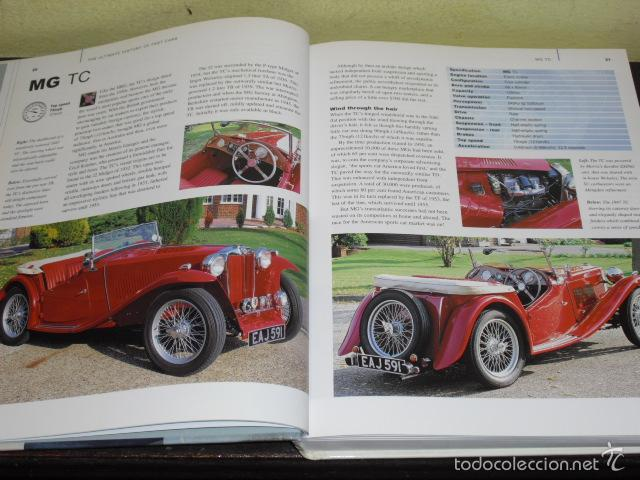 Coches y Motocicletas: THE ULTIMATE HISTORY OF FAST CARS - - Foto 5 - 57018048