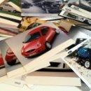 Coches y Motocicletas: LOTE FOTOS DE PRENSA OFICIALES - 115 FOTOS FORD.. Lote 57236568