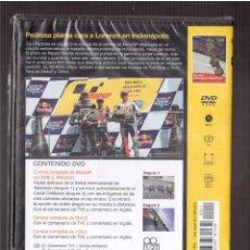 Coches y Motocicletas: C.D.GRAN PREMIO DE MOTOS DE INDIANAPOLIS 2010. Lote 57627622