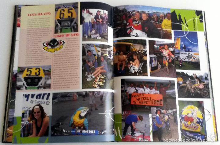 Coches y Motocicletas: LIBRO - CATÁLOGO CHAMPIONS OFF ROAD.1998. - Foto 2 - 57735574