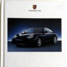 Coches y Motocicletas: LIBRO - CATÁLOGO OFICIAL PORSCHE - THE 911. IDIOMA INGLÉS.. Lote 57736509