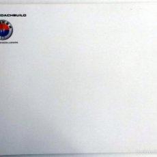 Coches y Motocicletas: CATÀLOGO DE VENTA FISKER COACHBUILD - 2005. . Lote 57954556